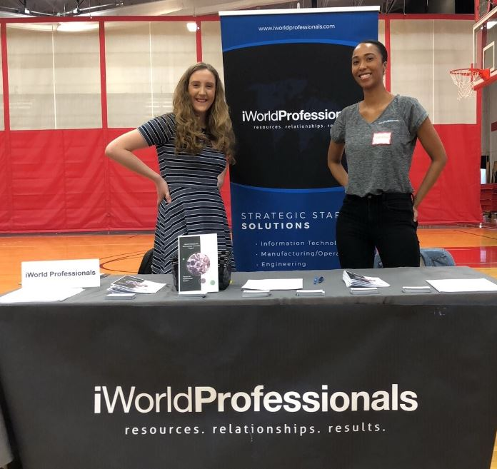 Roberts Wesleyan 2019 Internship and Career Fair