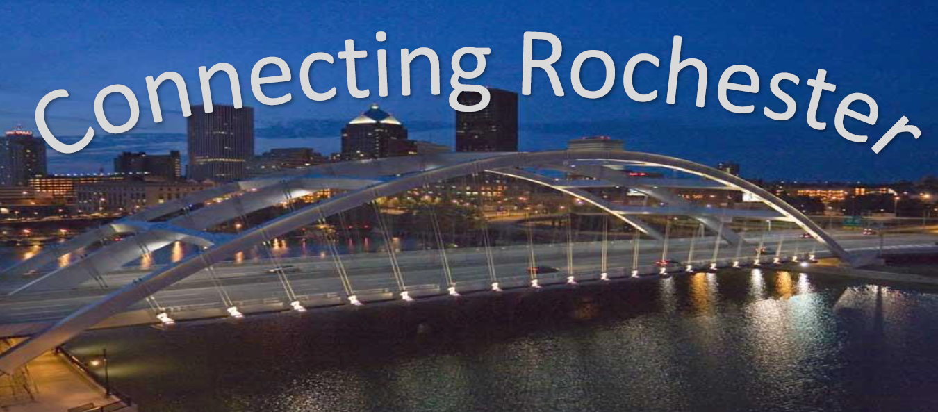 Connecting Rochester 2020- Hiring Top Talent