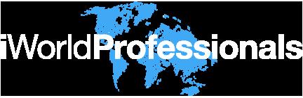 iWorldProfessionals Logo
